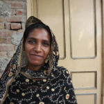 Yasmeen Saved in Pakistan