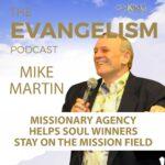 Evangelism Coach